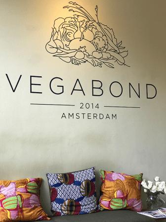 Vegabond Amsterdam