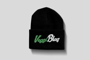 VeggiBlaq-Beanie