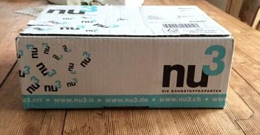 Nu3 Insider-Box Nu3 Insider Club - 1