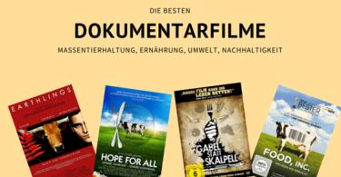 Die besten Dokumentarfilme (1)
