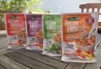 Vegan Express - Vegane Fertiggerichte von Allos