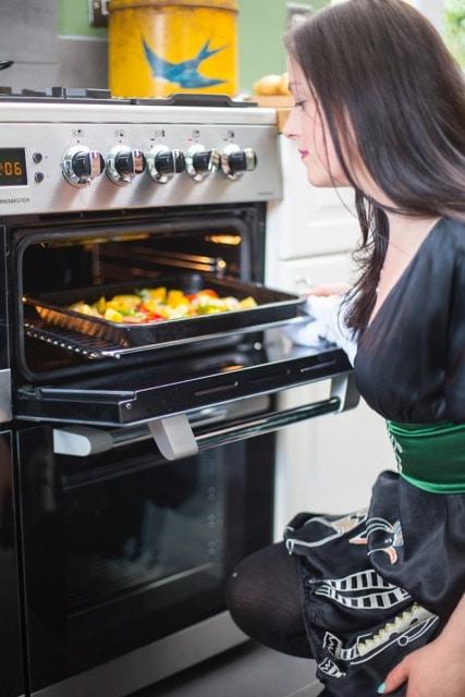 Kate Hackworthy | Leisure Cookers