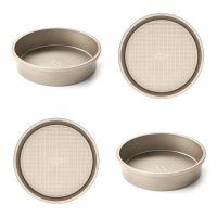 Win Oxo Good Grips Cake Tins RRP £38