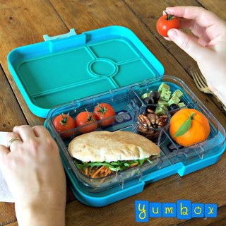 Win Two Yumbox Lunchboxes RRP £60 from Eat Well UK