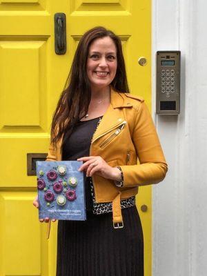 Kate Hackworthy   Veggie Desserts Cookbook and Blog