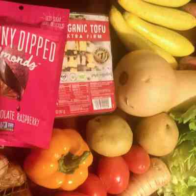 GROCERY DELIVERY: Imperfect Foods Review