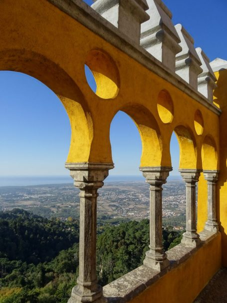 Why Sintra is NOT a day trip?