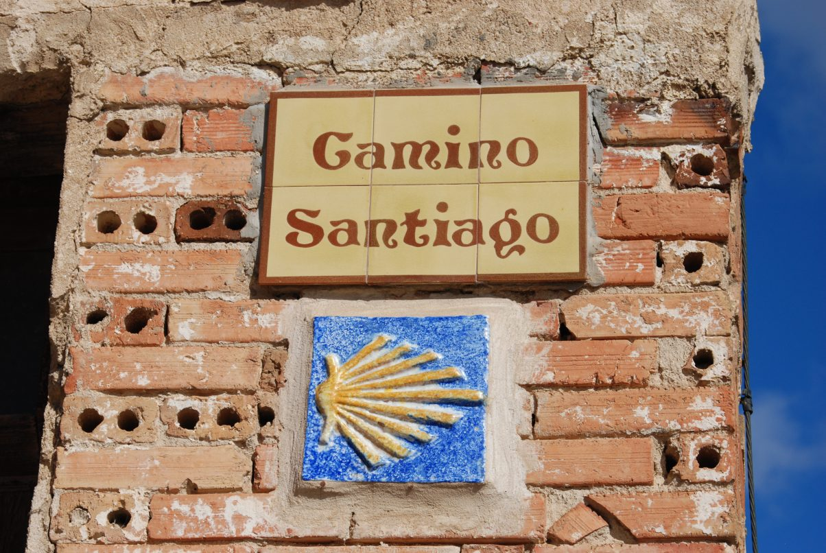 Two Weeks on the Camino de Santiago