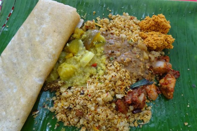 Vegan in Sri Lanka - An Ethical Eaters Guide