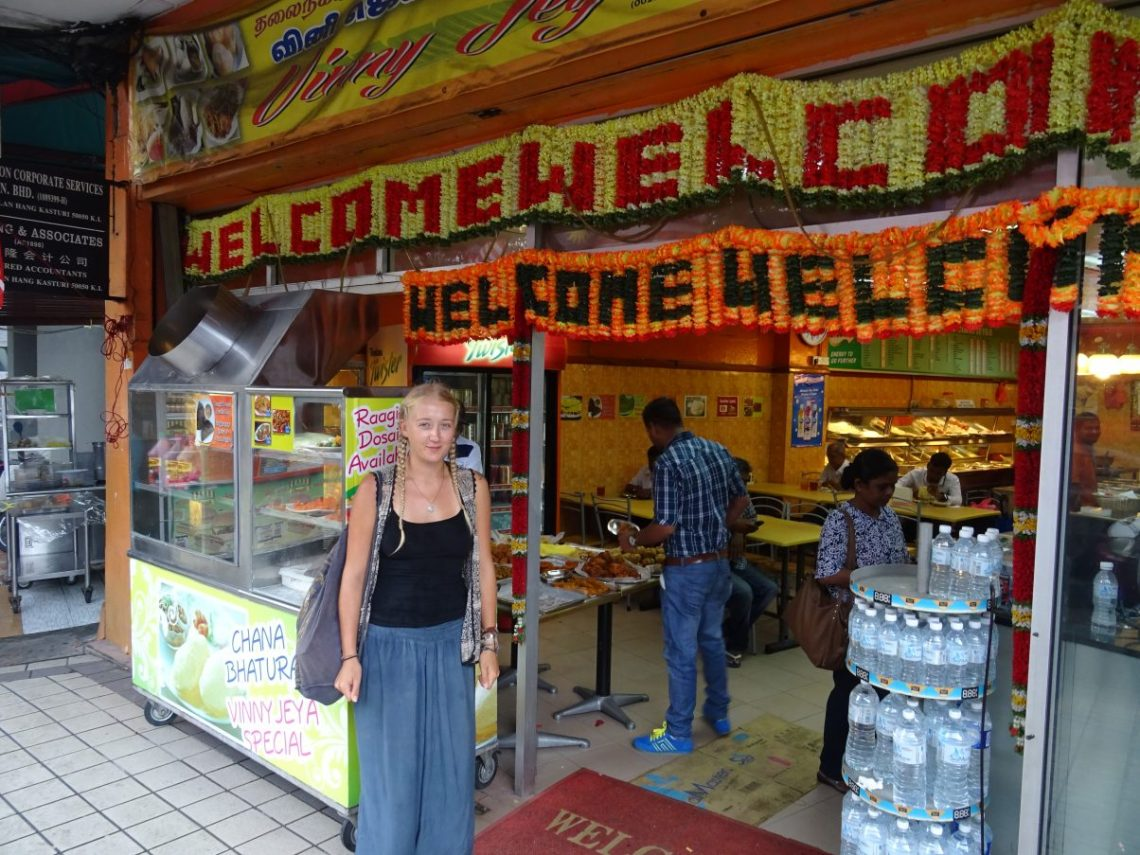 A Whole Bunch of Vegan Travel Tips for Travelling the Globe