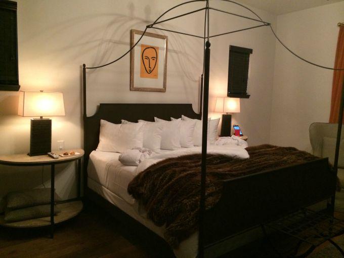 Room Domestique