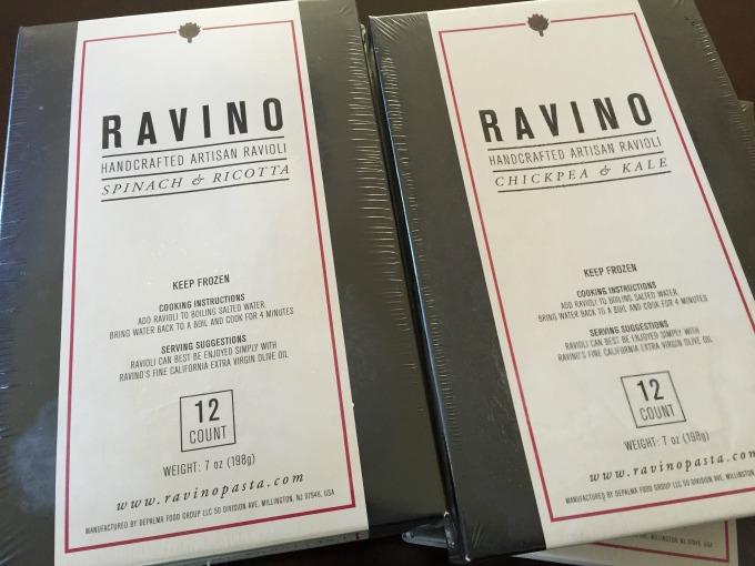 Ravino pasta