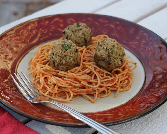 vegan-eggplant-meatballs