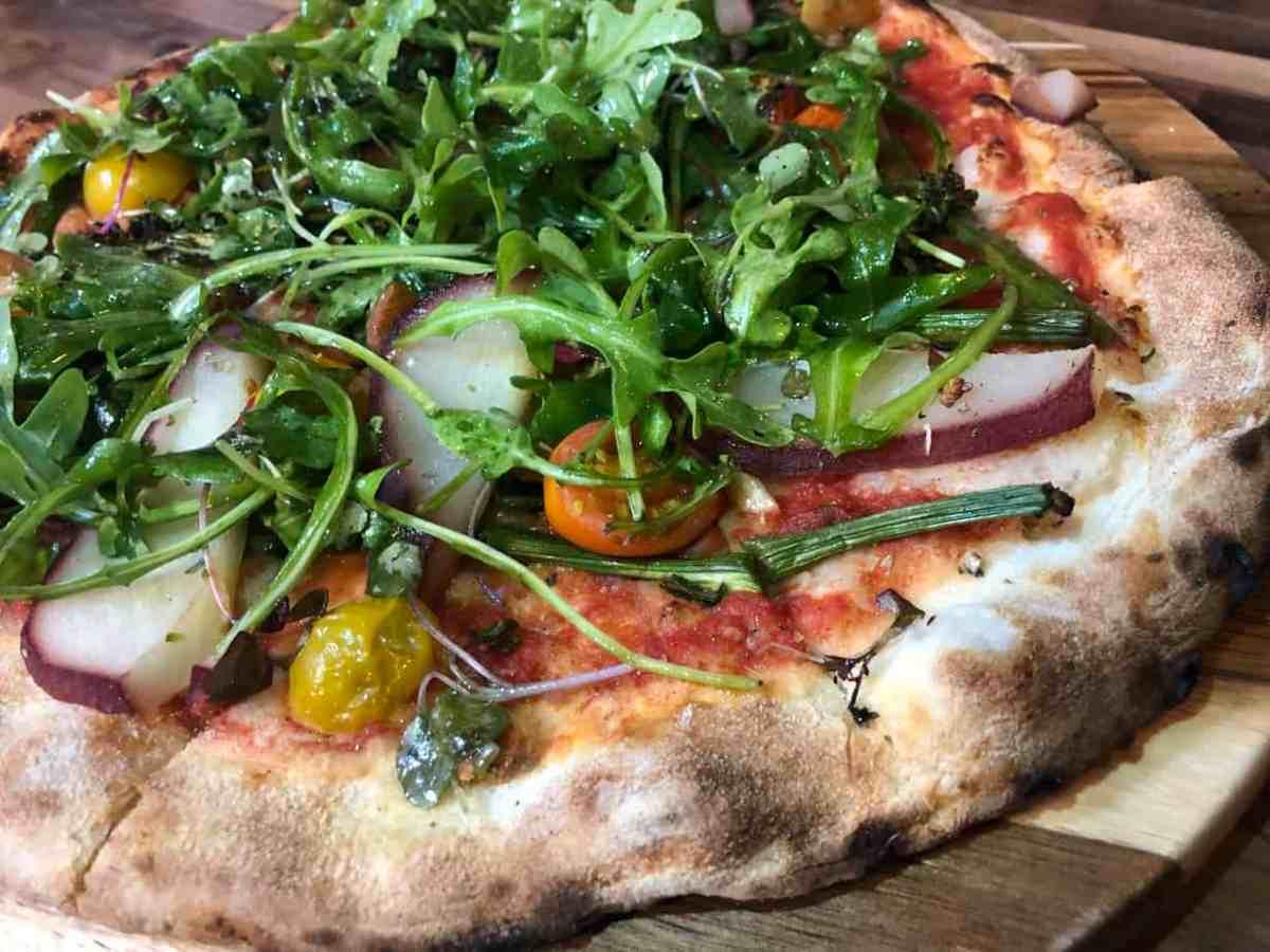 Forno Vero Pizza