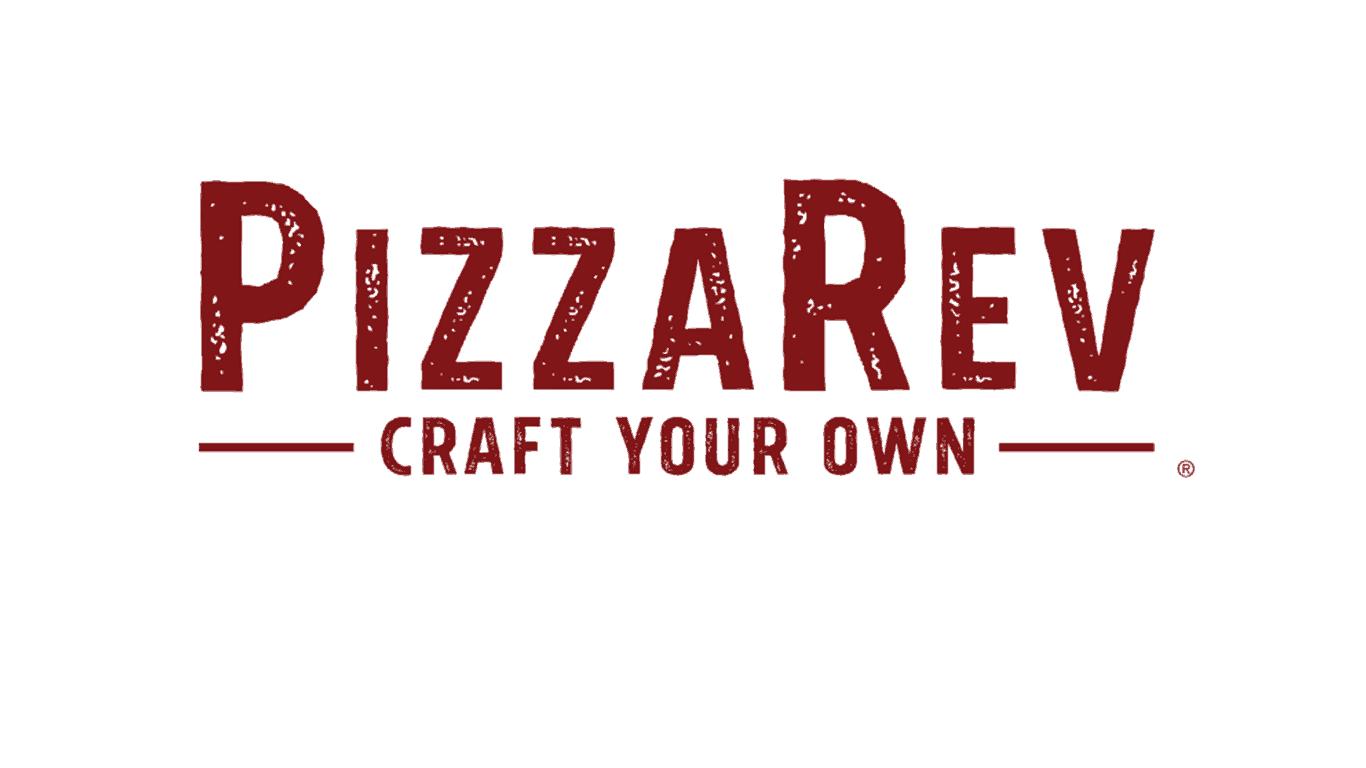 Vegan Options at PizzaRev