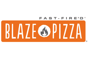 Vegan at Blaze Pizza