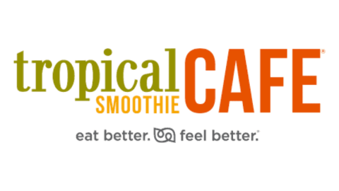 Vegan Options at Tropical Smoothie Cafe