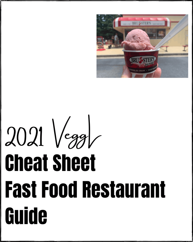 Fast Food Restaurant Guide