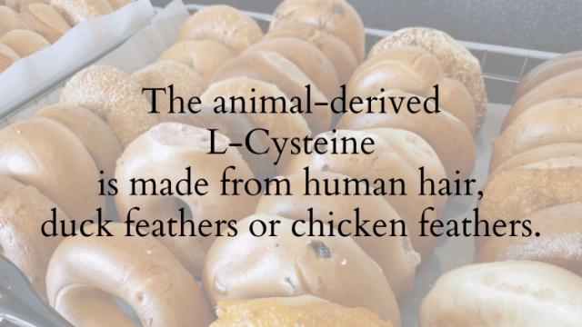 Is L-Cysteine Vegan?