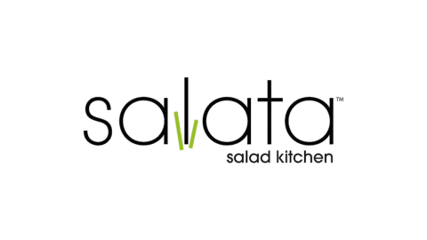 Salata Vegan Options