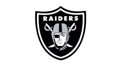 Las Vegas Raiders Vegan