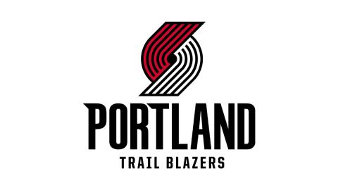 Portland Trail Blazers Vegan