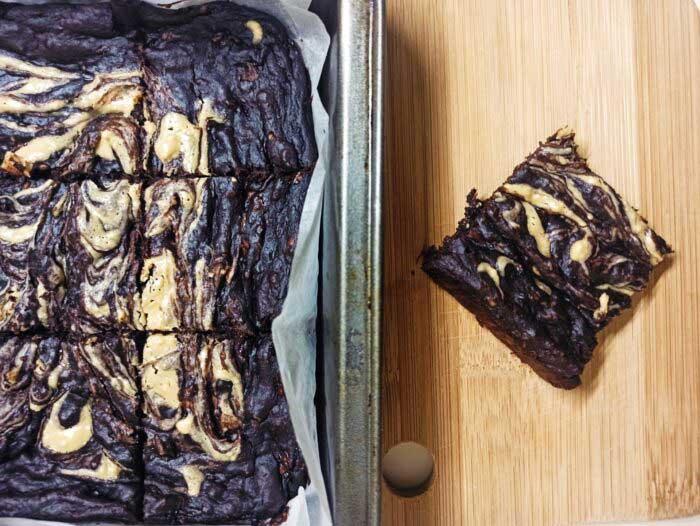 4-ingredient-peanut-butter-swirl-brownies-vegan-recipe-made-easy