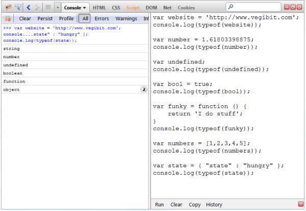 JavaScript Operators and Expressions - Web Development ...