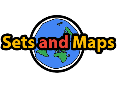 ES6 Sets and Maps