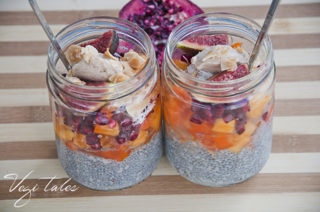raw chia breakfast - web