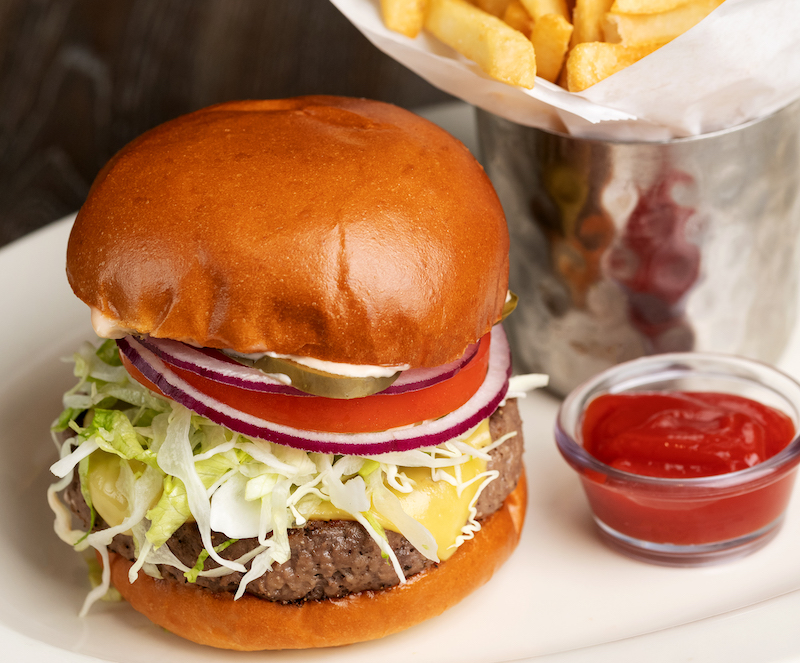 VegNews.Cheesecakefactoryburger