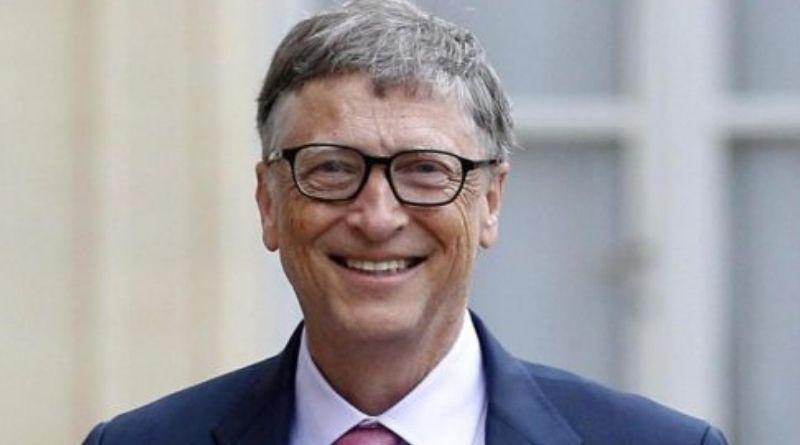 """""""É preciso deixar de comer carne"""", diz Bill Gates"""