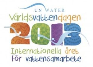 Världsvattendagen
