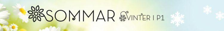 Logotyp för Sommar i P1