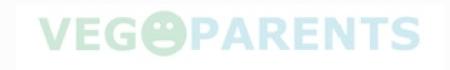Logotyp för Vegoparents