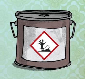Miljöfarlig