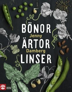 Bönor ärtor och linser, Jenny Damberg