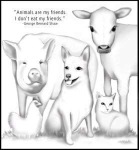 Animals-are-my-friends