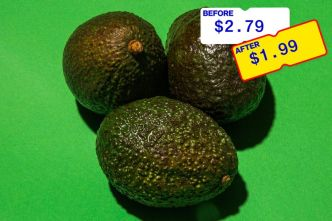 avocados price drop