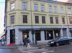 Espresso House 2.Oslo