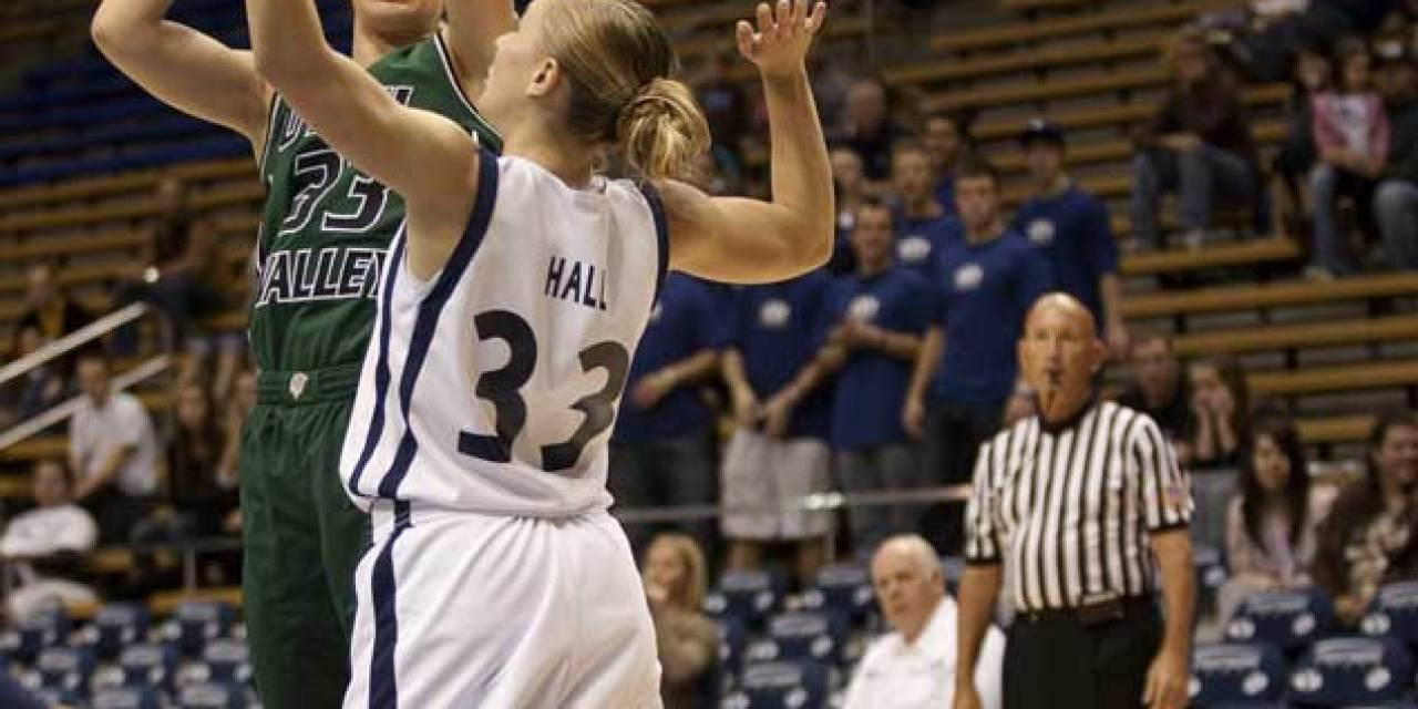 Women's basketball: Regular season underway