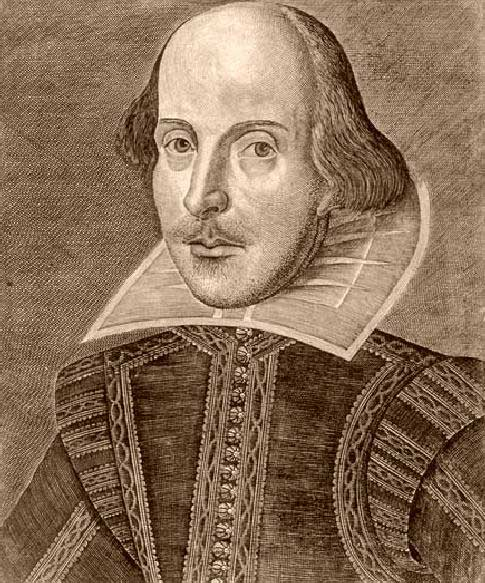 Words you may not have realized Shakespeare invented
