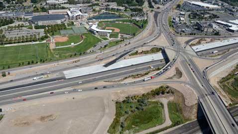 Utah County construction update