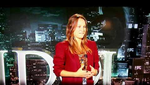 Haley Hendrickson on American Idol