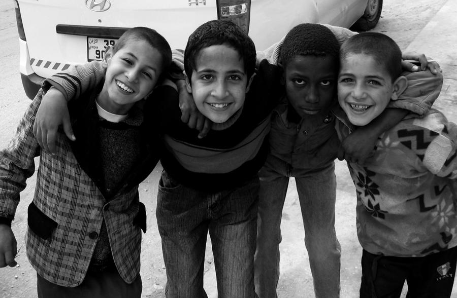 UVU students volunteer to work with refugees in Utah