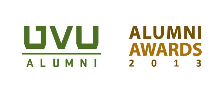 UVU holds annual Alumni Awards Dinner