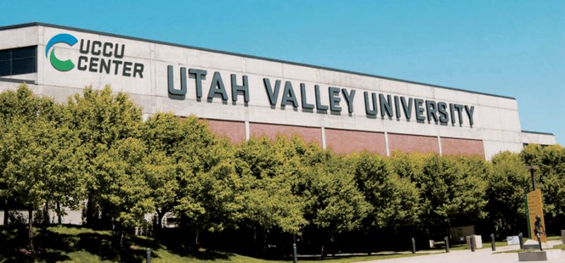 UCCU Center renovations enhance fan experience