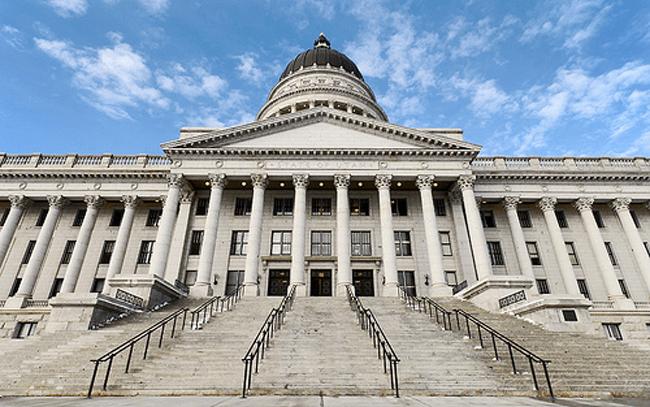 Utah legislators have their heads in the sand again