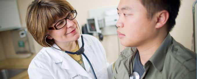 Making Big Advances in Diagnosing Cancer