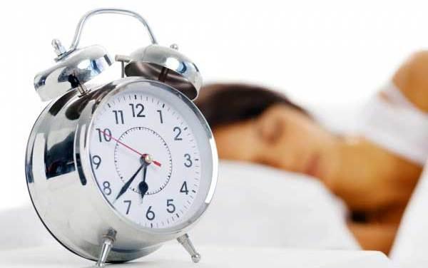 Smoother sleep